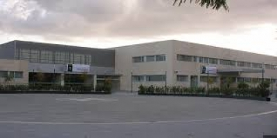 hospital alta resolucion utrera