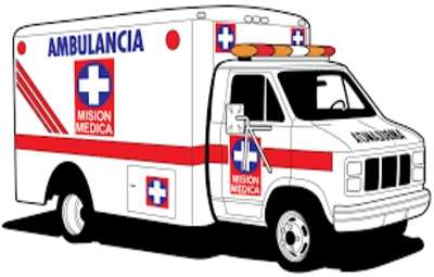 CONVENIO REGIONAL TRANSPORTE DE ENFERMOS Y ACCIDENTADOS EN AMBULANCIAS